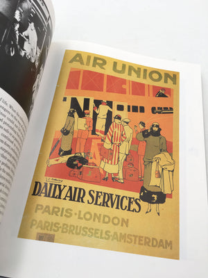 DIAMONDS IN THE SKY A Social History of Air Travel