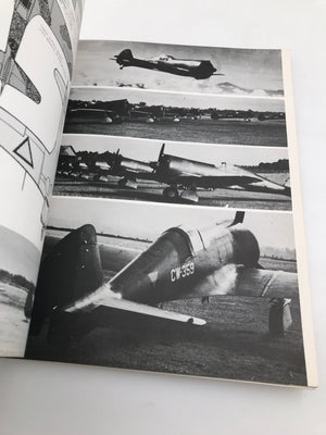 No.S17 - 50 Fighters 1938-1945 (Volume 1)