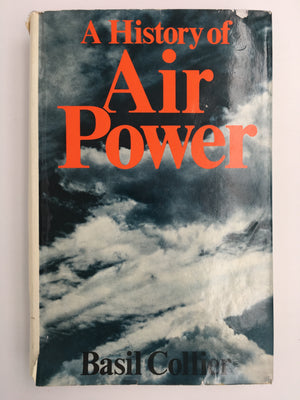 A History of Air Power