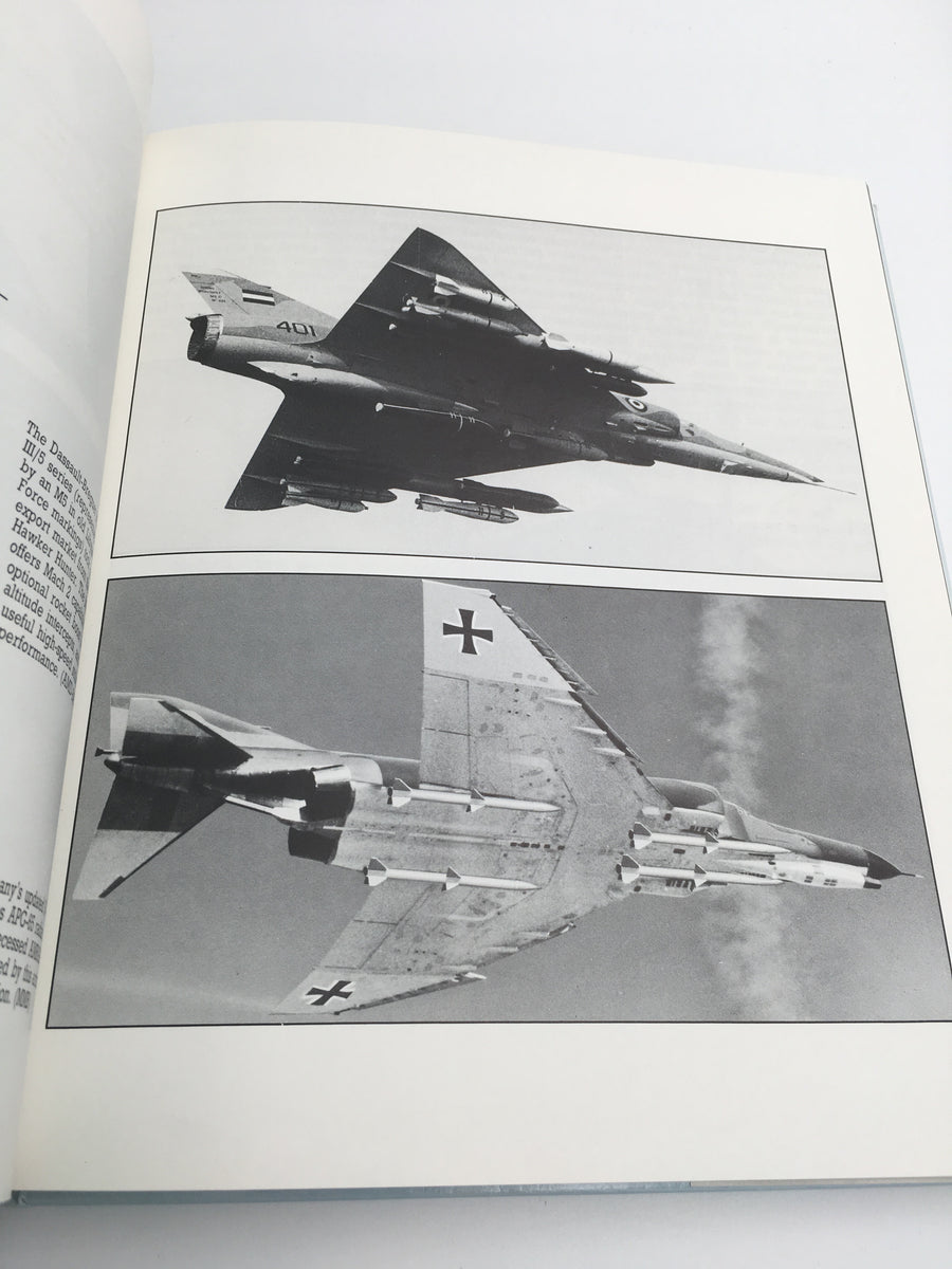 Supersonic Fighter Development