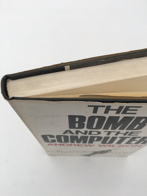 THE BOMB AND THE COMPUTER