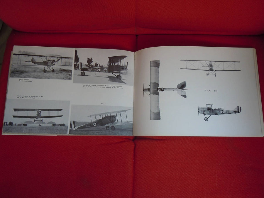 Origini dell'aviazione in Italia 1783-1918 origin of aviation in Italy