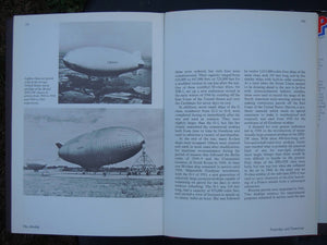 The Airship, A History