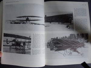 Picture History of Early Aviation, 1903-1913