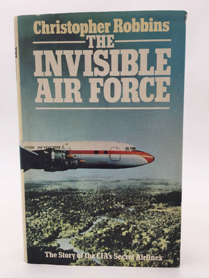 The Invisible Air Force