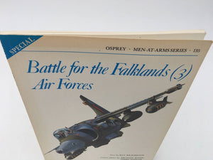 Battle for the Falklands (3) Air Forces