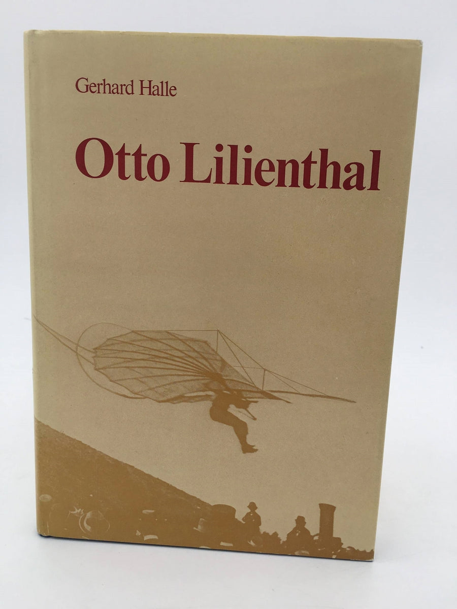 Otto Lilienthal