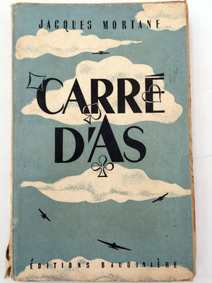 CARRE D'AS