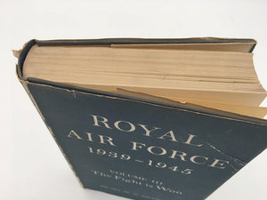 ROYAL AIR FORCE 1939-1945 Vol 3 The Fight is Won