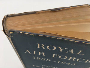 ROYAL AIR FORCE 1939-1945 Vol 1 The Fight at Odds