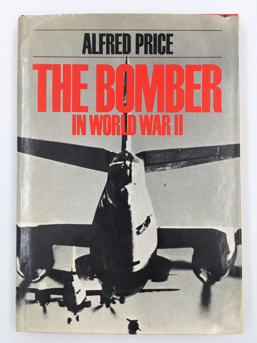 THE BOMBER IN WORLD WAR II
