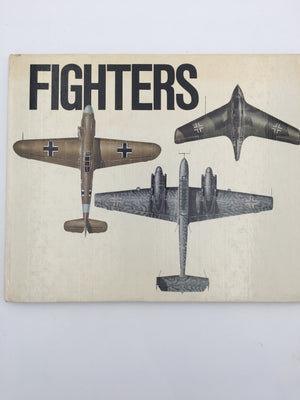 FIGHTERS, VOLUME ONE