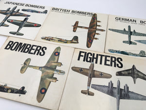 GERMAN BOMBERS OF WORLD WAR TWO, VOLUME TWO