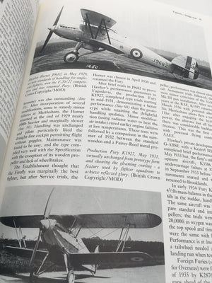 British Flight Testing : Martlesham Heath 1920 - 1939