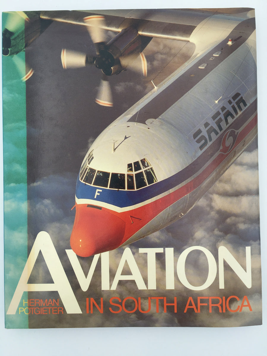 AVIATION IN SOUTH AFRICA
