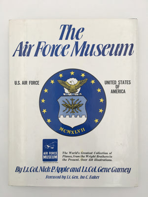 The Air Force Museum