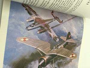 MORE WORLD WAR II AIRCRAFT IN COMBAT, 47 FAMOUS WARPLANES DEPICTED IN RAGING CONFLICT