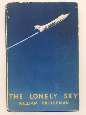 THE LONELY SKY