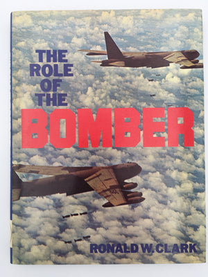 THE ROLE OF THE BOMBER
