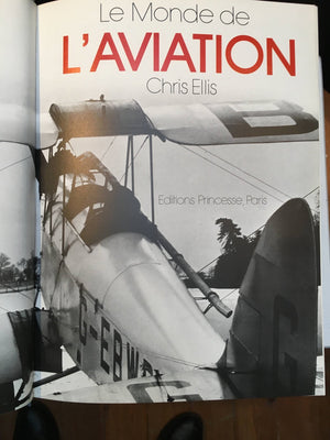 Le monde de L'AVIATION