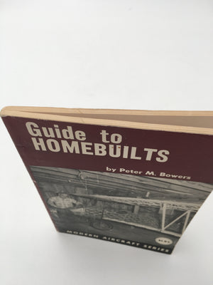 Guide to HOMEBUILTS