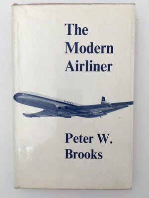 The Modern Airliner