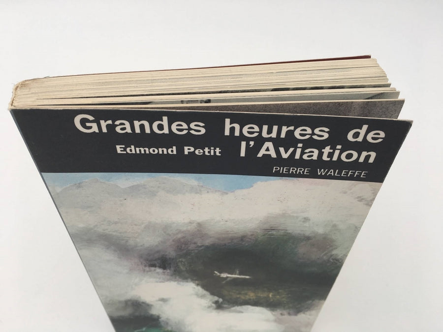 Grandes heures de l'Aviation