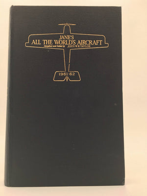 JANE'S ALL THE WORLD'S AIRCARFT 1945/1946