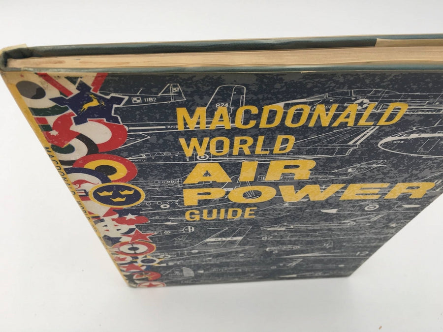 MACDONALD WORLD AIR POWER GUIDE