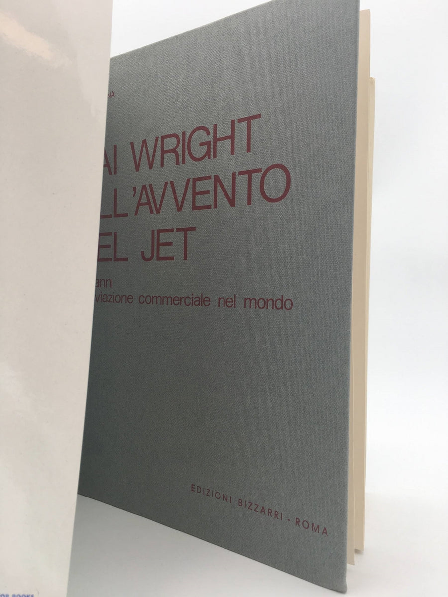 Dai Wright all'avvento del Jet