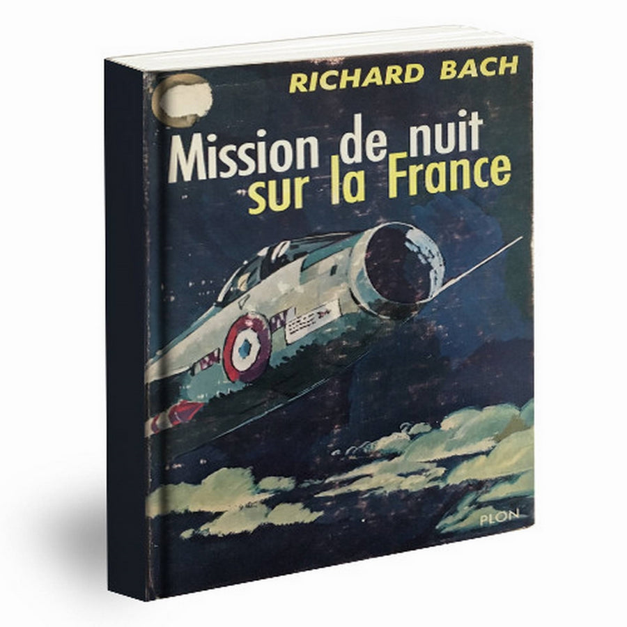 Mission de nuit sur la France