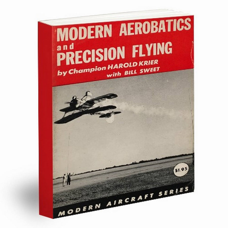 MODERN AEROBATICS and PRECISION FLYING