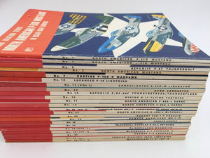 No.S6 - Luftwaffe Colour Schemes and Markings 1935-45 Volume 1