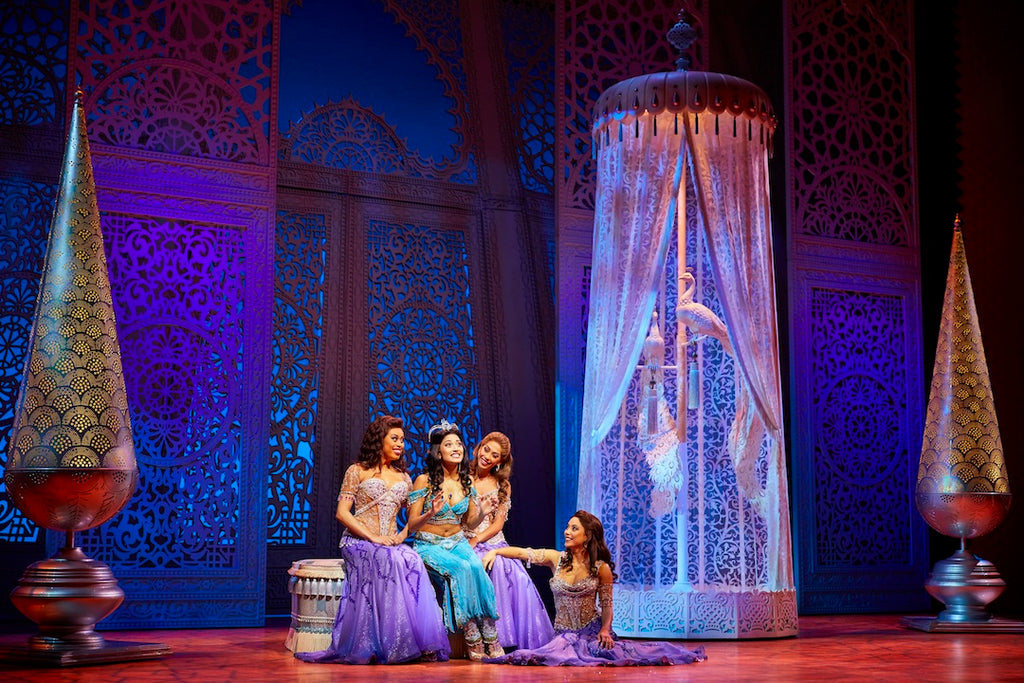 Disney Aladdin Review