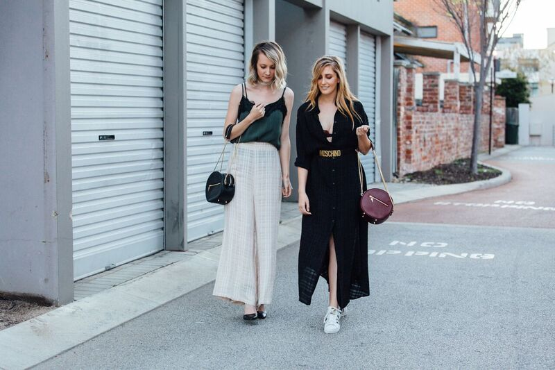 Street Style Blog Australian Fashion
