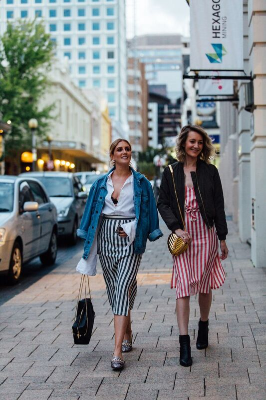 Street Style Australian fashion blog