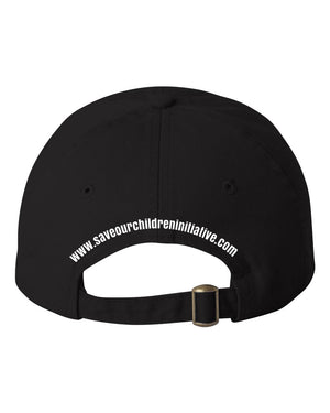 SOC SIGNATURE BASEBALL CAP O/S