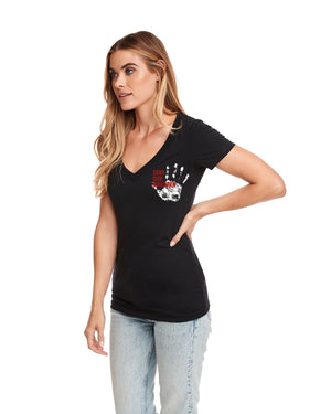 SOC SIGNATURE LADIES TEE