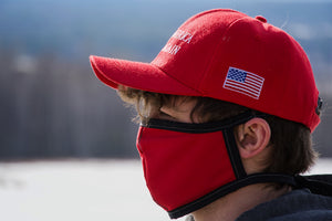 MAGA Mask Face Covering