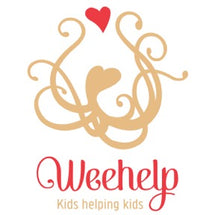 Weehelp Pop-up Tot Shop