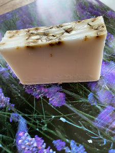 True Harmony (Lavender) Shea Butter Soap