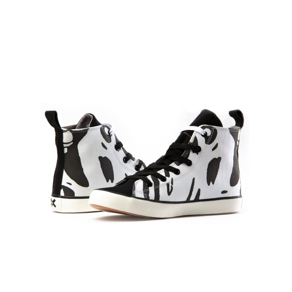 Peter Odor Yare High-Top | XX