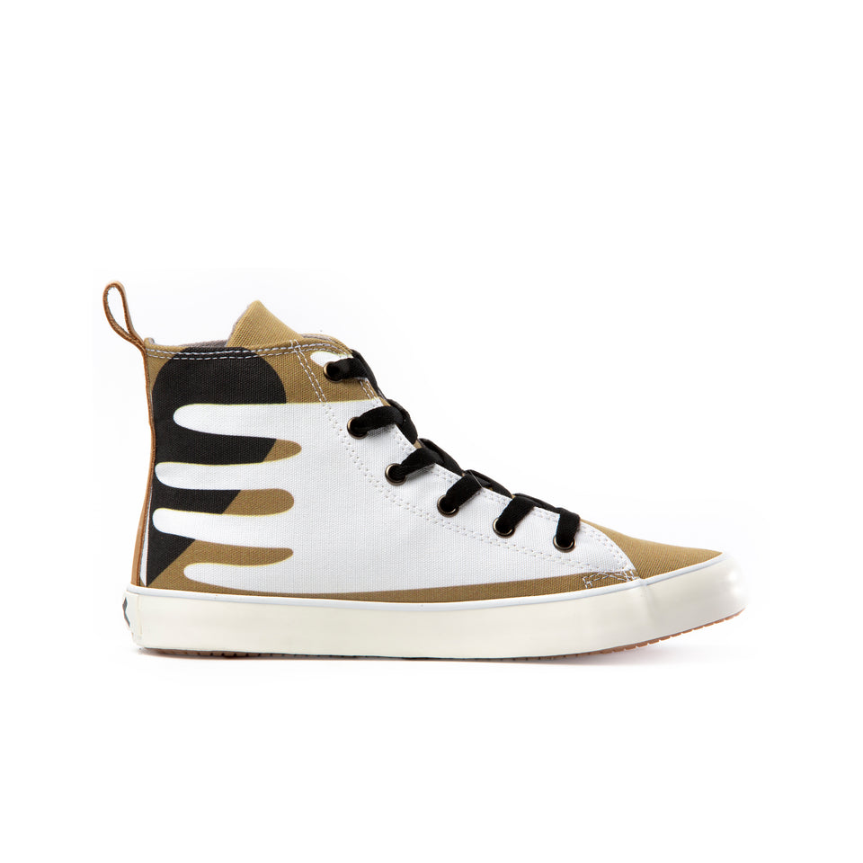 Menena Cottin Encuentro High-Top | XX