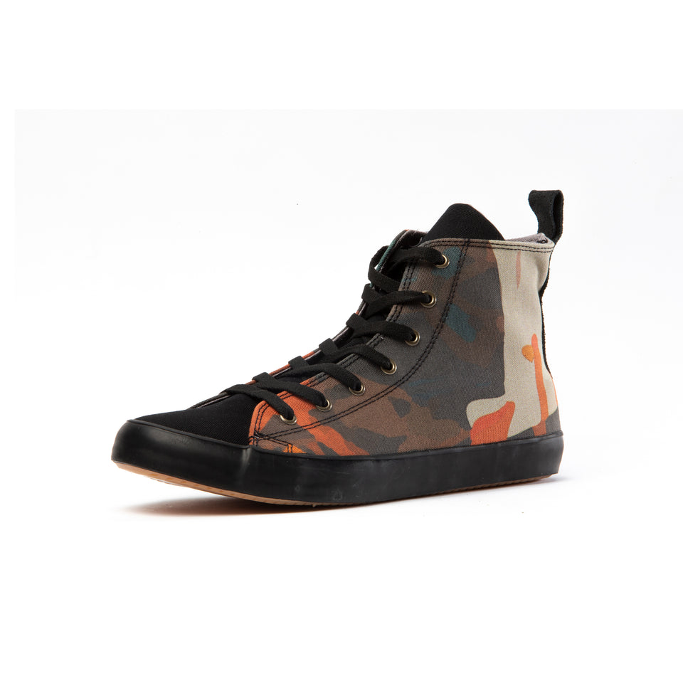 Peter Odor Zambo High-Top | XY