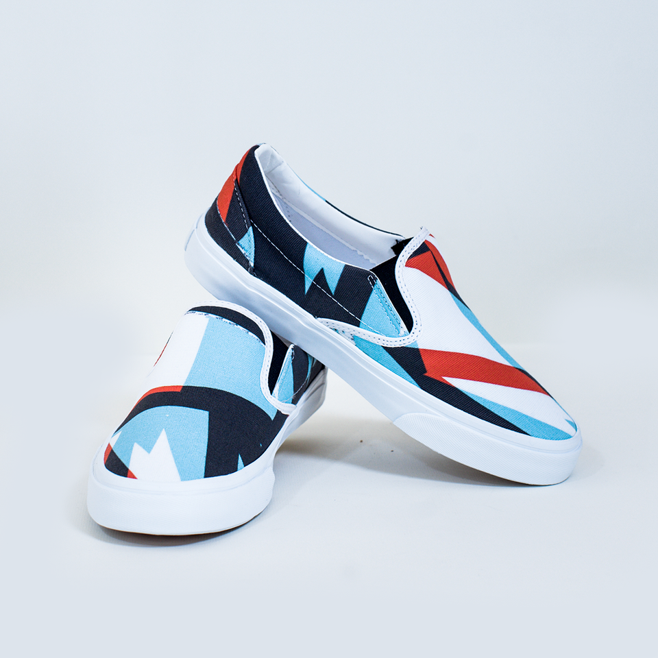 Peter Odor | Rumbo | Slip-On Women - blanx.me