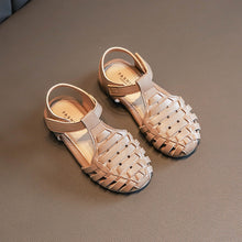Load image into Gallery viewer, Toddler Non-slip Beach Shoes
