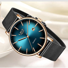 Load image into Gallery viewer, Women Fashion Quartz Watch