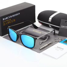 Load image into Gallery viewer, Men / Women Polarized Coating Sun Glasses