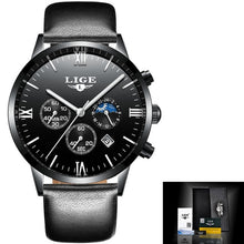 Load image into Gallery viewer, Luxury Sports  Automatic Wrist Watch