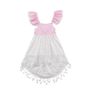 Party Wedding Dresses for Baby Girls